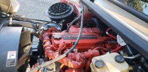 2014 Jayco Seneca FK 36 Motorhome Diesel Super C